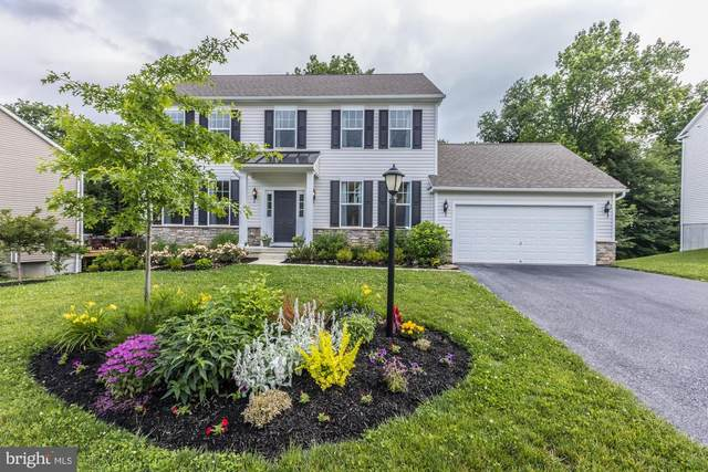 3132 Pippen Lane, DOWNINGTOWN, PA 19335 (#PACT538660) :: RE/MAX Main Line