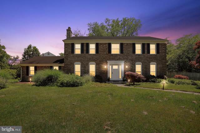 5008 Sunflower Drive, ROCKVILLE, MD 20853 (#MDMC762704) :: Potomac Prestige
