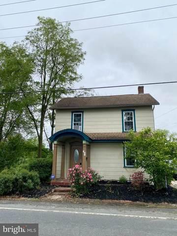 296 W Main Street, FAYETTEVILLE, PA 17222 (#PAFL180368) :: The Riffle Group of Keller Williams Select Realtors