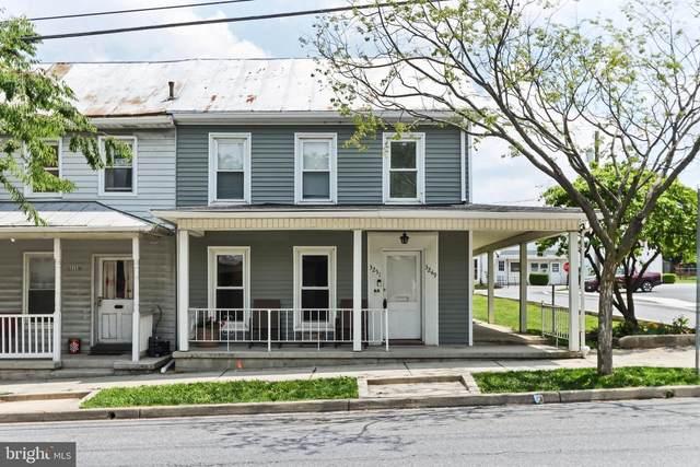 3249 N Main Street, MANCHESTER, MD 21102 (#MDCR205252) :: Corner House Realty