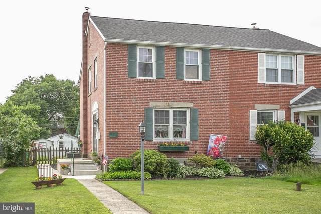 806 Buttonwood Street, NORRISTOWN, PA 19401 (#PAMC696420) :: The Mike Coleman Team