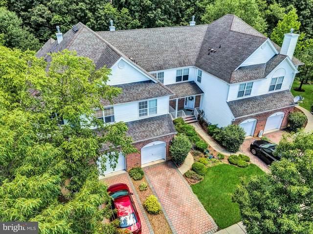 52 Frost Lane, EAST WINDSOR, NJ 08520 (#NJME313798) :: Holloway Real Estate Group