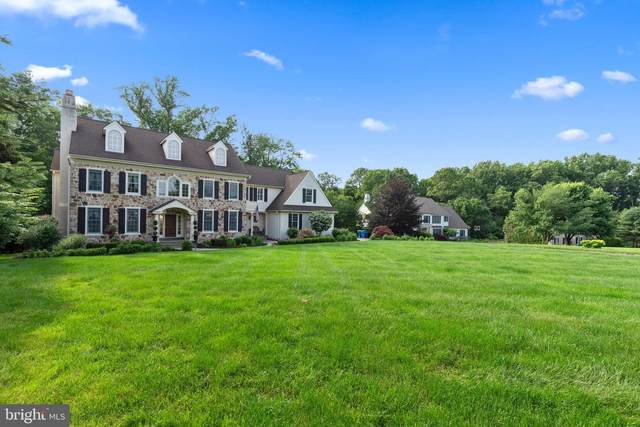 1060 Tyler Drive, NEWTOWN SQUARE, PA 19073 (#PADE548162) :: Jason Freeby Group at Keller Williams Real Estate