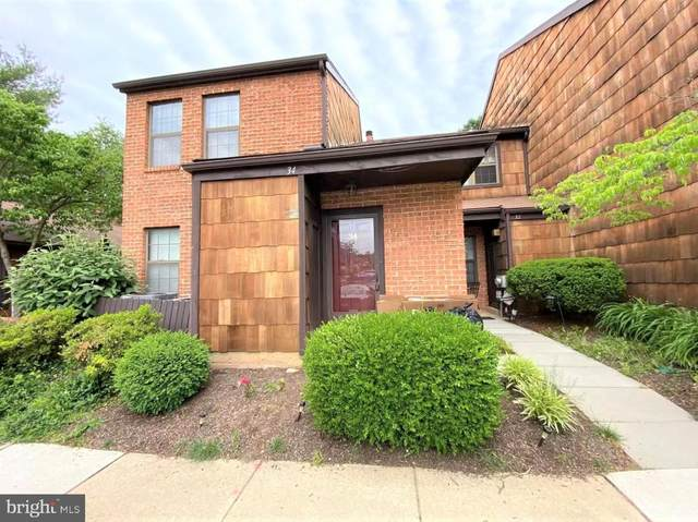 34 Rittenhouse Court #196, CHESTERBROOK, PA 19087 (#PACT538666) :: RE/MAX Main Line