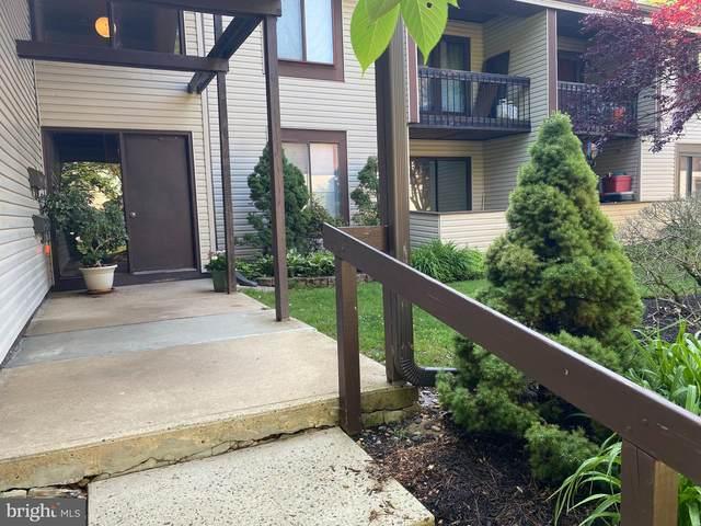 5-Q Avon Drive Q5, EAST WINDSOR, NJ 08520 (#NJME313802) :: Jason Freeby Group at Keller Williams Real Estate