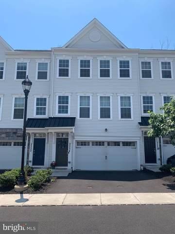 2254 Matts Way, WARRINGTON, PA 18976 (#PABU529744) :: Sunrise Home Sales Team of Mackintosh Inc Realtors