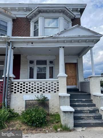 801 W Wingohocking Street, PHILADELPHIA, PA 19140 (#PAPH1025442) :: The Mike Coleman Team