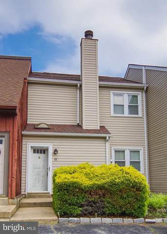 43 Valley Circle, NEWARK, DE 19711 (#DENC528380) :: Bright Home Group