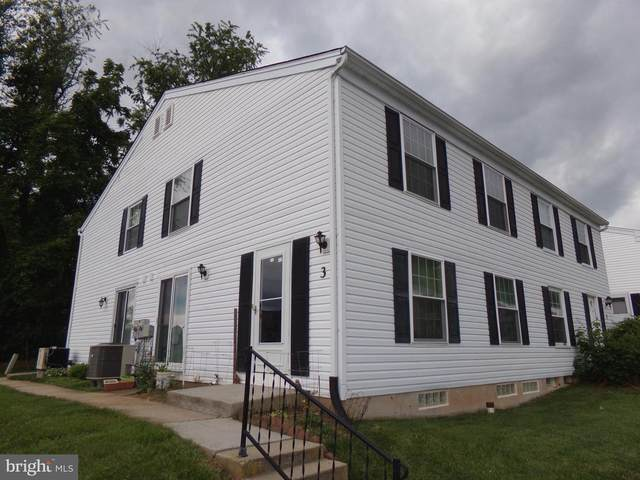 3 Brookshire Drive B, REISTERSTOWN, MD 21136 (#MDBC531926) :: Bowers Realty Group