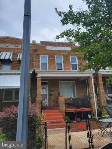1904 14TH Street SE, WASHINGTON, DC 20020 (#DCDC525570) :: Peter Knapp Realty Group