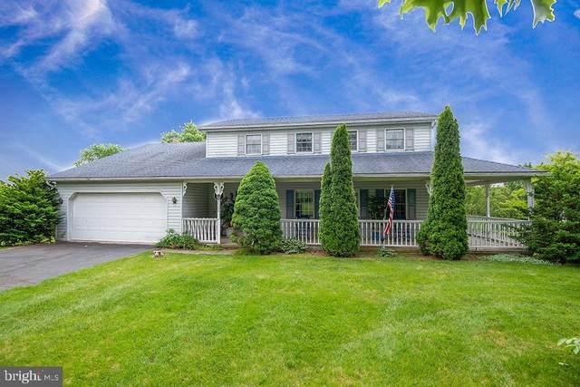 2506 Woodlark Circle, GILBERTSVILLE, PA 19525 (#PAMC696430) :: Blackwell Real Estate