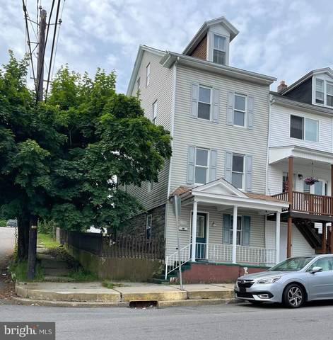 1702 Walnut Street, ASHLAND, PA 17921 (#PASK135692) :: TeamPete Realty Services, Inc