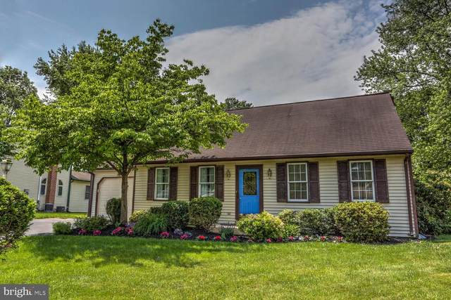 925 Indian Springs Drive, LANCASTER, PA 17601 (#PALA183592) :: The Heather Neidlinger Team With Berkshire Hathaway HomeServices Homesale Realty