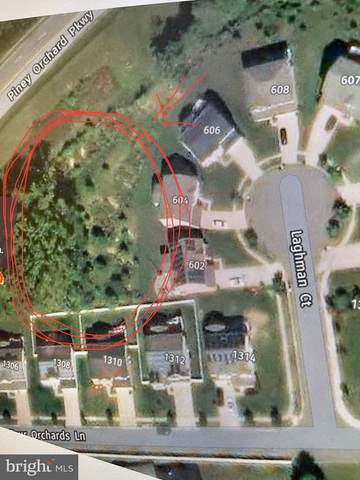 Crain Highway, ODENTON, MD 21113 (#MDAA471178) :: The Riffle Group of Keller Williams Select Realtors