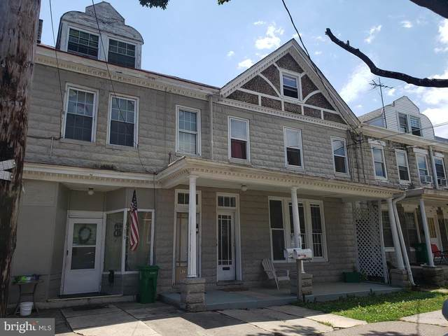 576-580 W Louther Street, CARLISLE, PA 17013 (#PACB135776) :: The Joy Daniels Real Estate Group