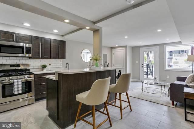 315 T Street NE #1, WASHINGTON, DC 20002 (#DCDC525580) :: Bowers Realty Group