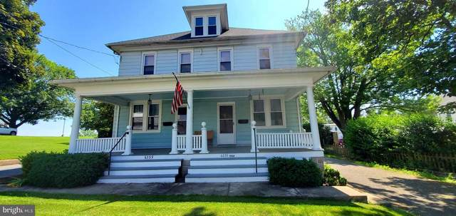 6239 Main Street, EAST PETERSBURG, PA 17520 (#PALA183594) :: The Heather Neidlinger Team With Berkshire Hathaway HomeServices Homesale Realty