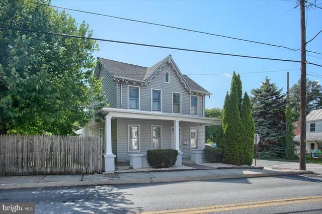 100 S York Street, MECHANICSBURG, PA 17055 (#PACB135780) :: The Craig Hartranft Team, Berkshire Hathaway Homesale Realty