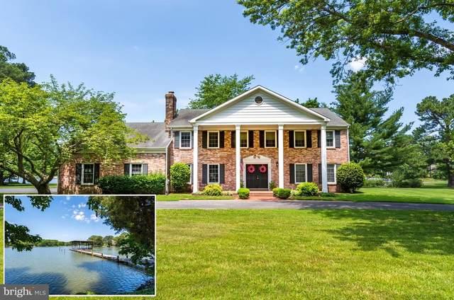 4400 World Farm, OXFORD, MD 21654 (#MDTA141394) :: Keller Williams Flagship of Maryland