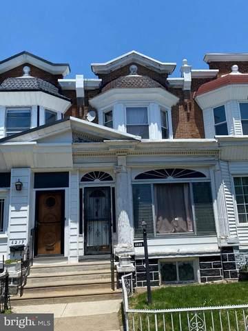 6217 Webster Street, PHILADELPHIA, PA 19143 (#PAPH1025470) :: Nesbitt Realty