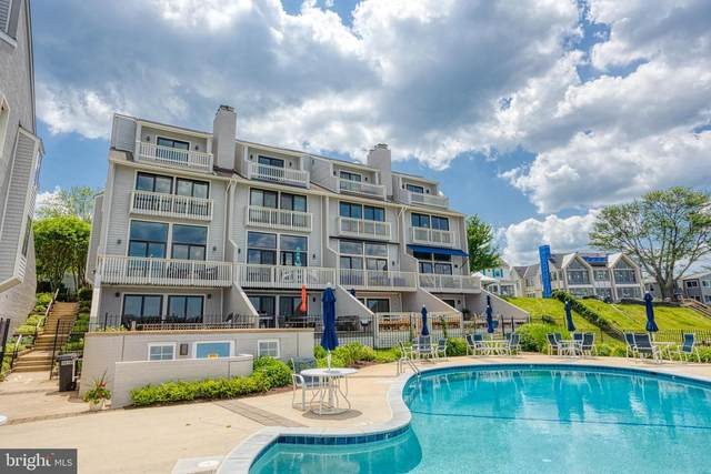 8 Horn Point Court, ANNAPOLIS, MD 21403 (#MDAA471188) :: LoCoMusings