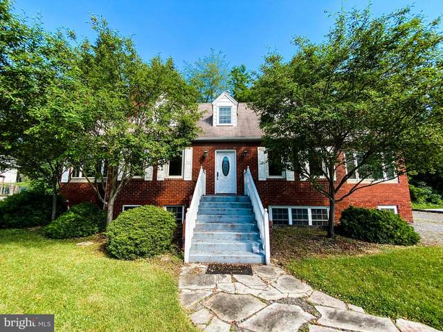 1059 National Highway, LAVALE, MD 21502 (#MDAL137222) :: AJ Team Realty