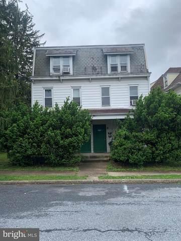 105-107 Shell Street, HARRISBURG, PA 17109 (#PADA134264) :: Blackwell Real Estate