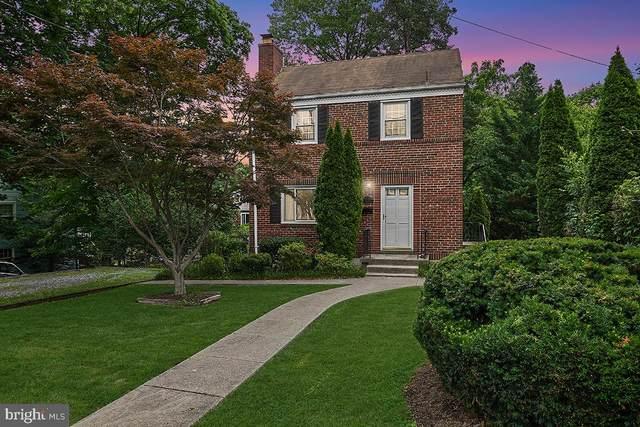 10525 Saint Paul Street, KENSINGTON, MD 20895 (#MDMC762732) :: Potomac Prestige