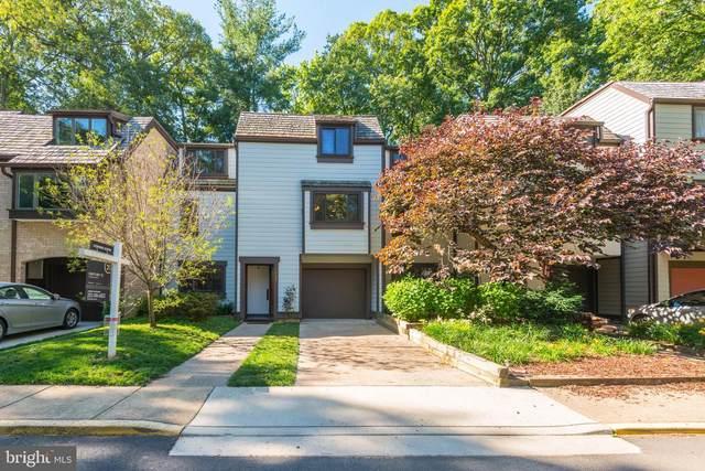 1607 Park Overlook Drive, RESTON, VA 20190 (#VAFX1207510) :: Potomac Prestige