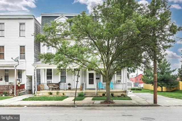 1431 Monroe Street, YORK, PA 17404 (#PAYK160028) :: Century 21 Dale Realty Co