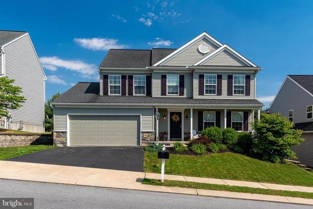 637 Hamaker Road, MANHEIM, PA 17545 (#PALA183600) :: TeamPete Realty Services, Inc