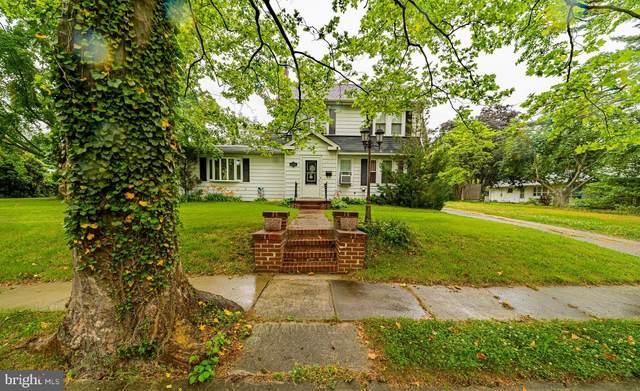 95 Rutgers Avenue, BRIDGETON, NJ 08302 (#NJCB133232) :: Sunrise Home Sales Team of Mackintosh Inc Realtors