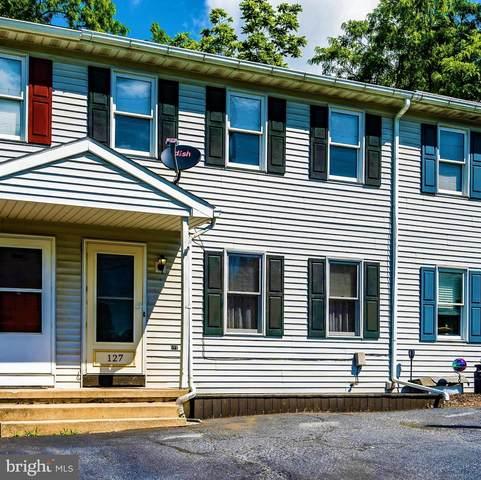 127 Shackamaxon, LEESPORT, PA 19533 (#PABK378848) :: Jason Freeby Group at Keller Williams Real Estate