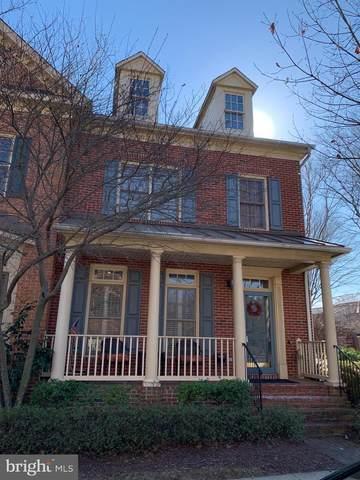 102 Oak Knoll Terrace, ROCKVILLE, MD 20850 (#MDMC762734) :: Potomac Prestige
