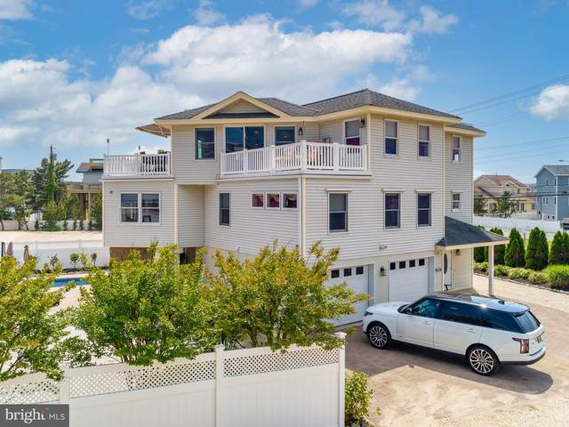 1093-A Long Beach Boulevard, LONG BEACH TOWNSHIP, NJ 08008 (#NJOC410572) :: Crews Real Estate