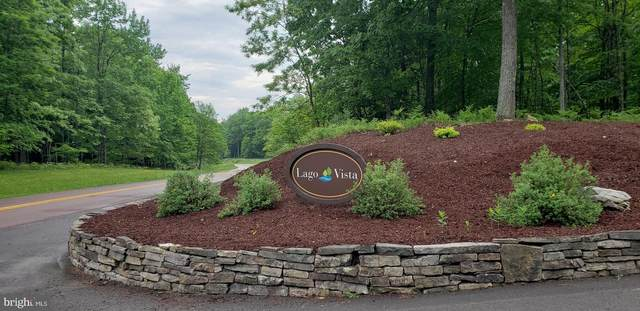 Winding Estates Drive #45, MC HENRY, MD 21541 (#MDGA135436) :: The MD Home Team