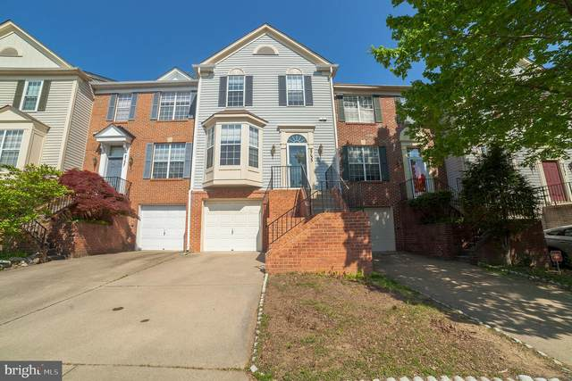2135 Blue Knob Terrace, SILVER SPRING, MD 20906 (#MDMC762738) :: The Mike Coleman Team