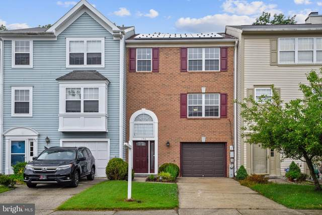 196 Pinecove Avenue, ODENTON, MD 21113 (#MDAA471198) :: Bowers Realty Group