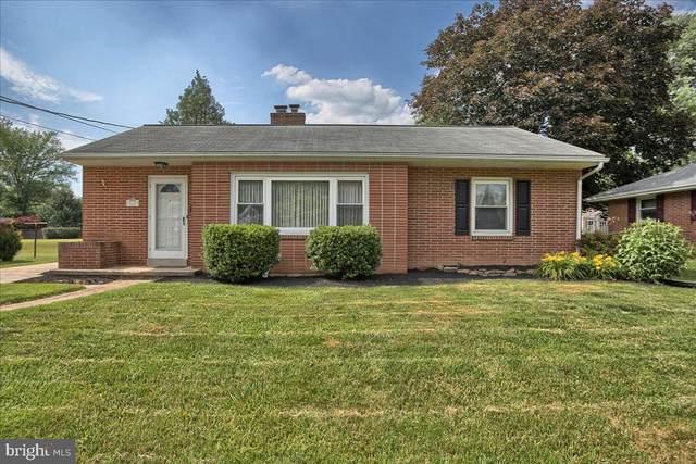517 E Willow Street, ELIZABETHTOWN, PA 17022 (#PALA183606) :: The Craig Hartranft Team, Berkshire Hathaway Homesale Realty