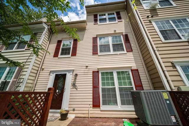 13687 Winterspoon Lane #41, GERMANTOWN, MD 20874 (#MDMC762746) :: Eng Garcia Properties, LLC