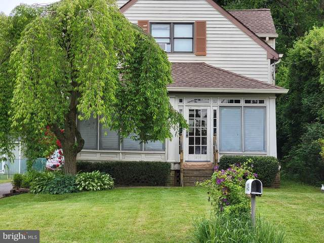 1419 Zebley, GARNET VALLEY, PA 19060 (#PADE548180) :: The Mike Coleman Team