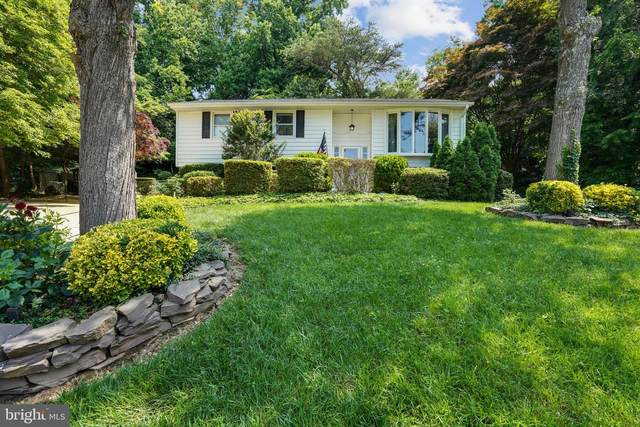 5325 Ringold Place, SPRINGFIELD, VA 22151 (#VAFX1207538) :: Debbie Dogrul Associates - Long and Foster Real Estate