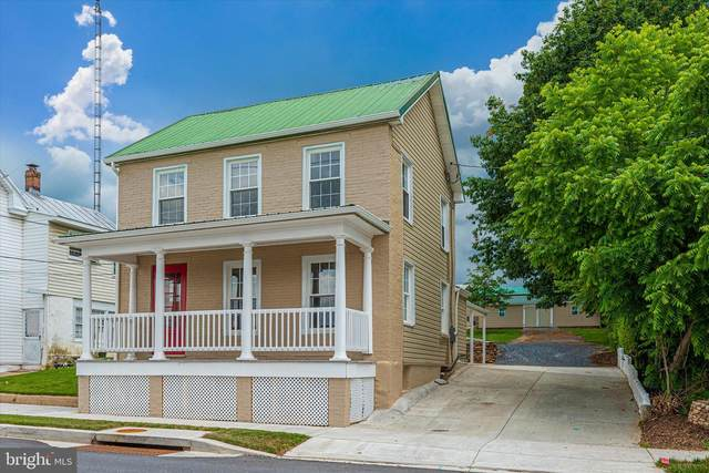 511 W Main Street, MIDDLETOWN, MD 21769 (#MDFR283918) :: Jim Bass Group of Real Estate Teams, LLC