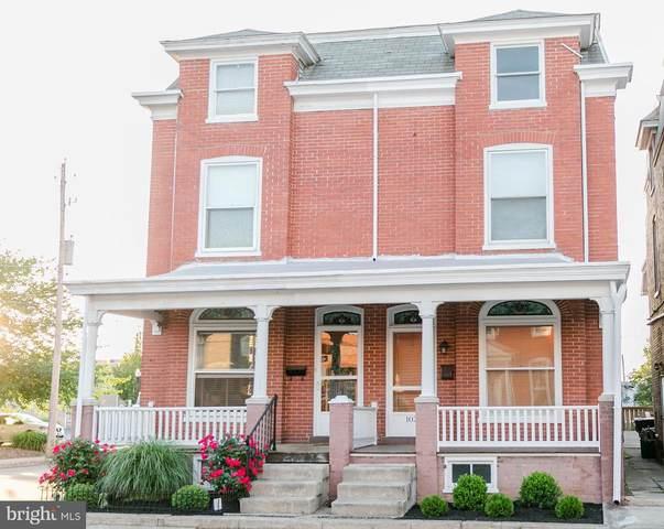 102 Washington Avenue, EPHRATA, PA 17522 (#PALA183610) :: Realty ONE Group Unlimited