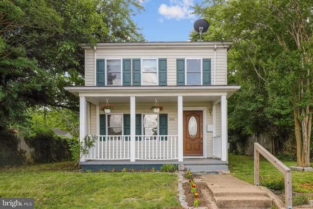 300 Tyler Street, FREDERICKSBURG, VA 22401 (#VAFB119250) :: RE/MAX Cornerstone Realty