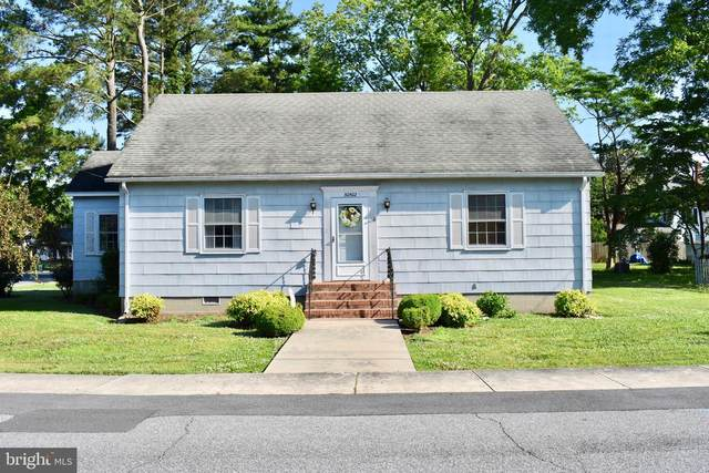 30502 William Street, PRINCESS ANNE, MD 21853 (#MDSO104960) :: The Dailey Group