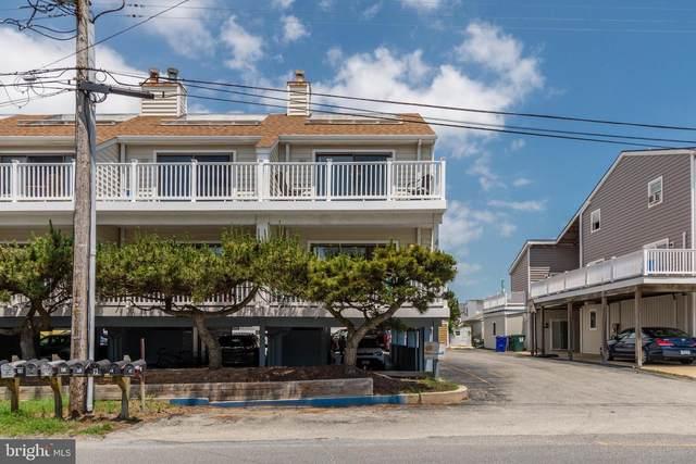 21 Bellevue #7, DEWEY BEACH, DE 19971 (#DESU184682) :: The Matt Lenza Real Estate Team