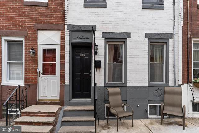 336 Mercy Street, PHILADELPHIA, PA 19148 (#PAPH1025528) :: Bowers Realty Group