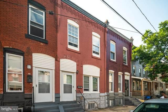 832 N Brooklyn Street, PHILADELPHIA, PA 19104 (#PAPH1025530) :: LoCoMusings