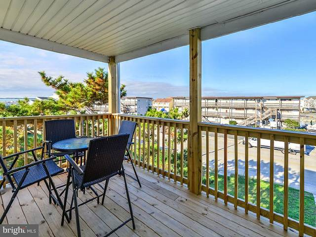 507 Robin Drive #305, OCEAN CITY, MD 21842 (#MDWO123066) :: Atlantic Shores Sotheby's International Realty